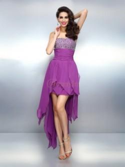 Pretty Asymmetrical Formal Dresses & Gowns Online Australia – Bonnyin.com.au