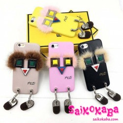 fendi iphone7 6 case Robot