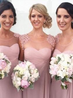 Bridesmaid Dresses 2017, Cheap Bridesmaid Dresses Online Sale – Bonnyin.com