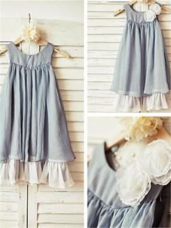 Cheap Flower Girl Dresses & Girls Bridesmaid Dresses Online – Bonnyin.com