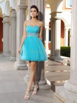 Cheap Semi Formal Dresses & Gowns for 2017 Online Wholesale – Bonnyin.com