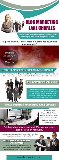 social media marketing Lake Charles