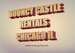 Bouncy Castle Rentals Chicago IL