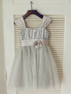Cheap Flower Girl Dresses South Africa Online – DreamyDress