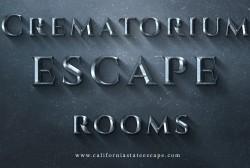 Crematorium Escape Rooms