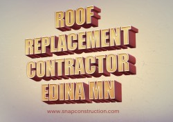 Roofing Contractors Edina MN