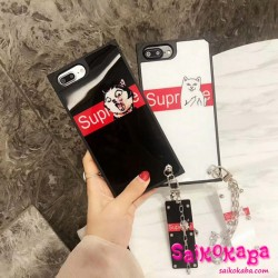 supreme iphone x 8 8plus case