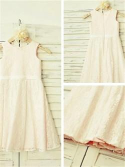 Flower Girl Dresses NZ, Cheap Girls Bridesmaid Dresses Online – Bonnyin.co.nz