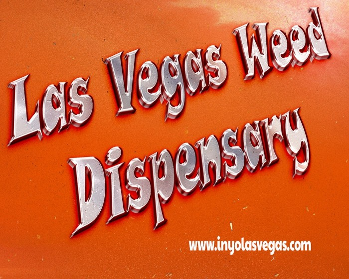 Vegas Weed Delivery