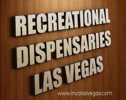 Las Vegas Weed Dispensary