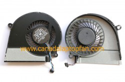 HP Pavilion 15-E033CA Laptop CPU Cooling Fan [HP Pavilion 15-E033CA Laptop] – CAD$26.15 :