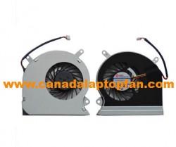 MSI GE60 Laptop CPU Fan [MSI GE60 Laptop] – CAD$29.99 :