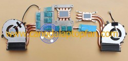 MSI GP62MVR Series Laptop Fan and Heatsink [MSI GP62MVR Series Laptop Fan] – CAD$120.99 :