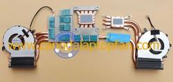 MSI GP62VR Series Laptop Fan and Heatsink [MSI GP62VR Series Laptop Fan] – CAD$120.99 :