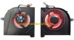 MSI GS63VR Series Laptop CPU Fan [MSI GS63VR Series Laptop Fan] – CAD$50.99 :