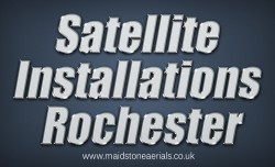 Satellite Installations Chatham