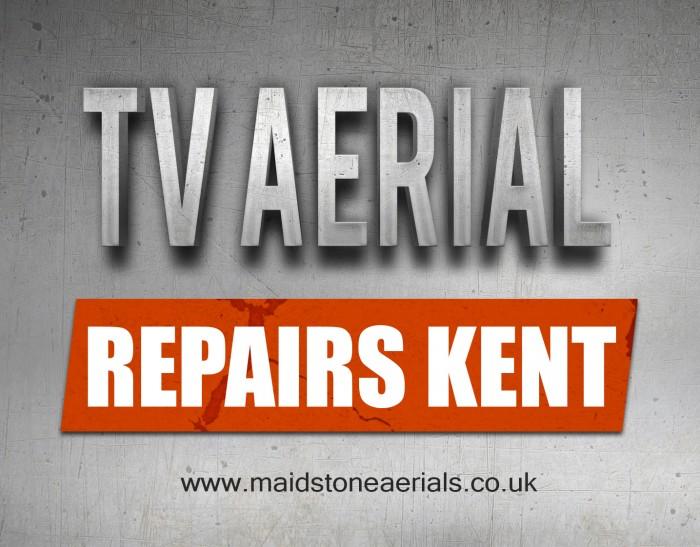 TV Aerial repairs Chatham