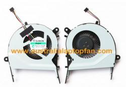 ASUS F555 F555L F555LA Series Laptop CPU Fan [ASUS F555 F555L F555LA Series] – AU$30.99