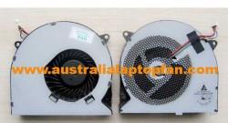 ASUS G75 Series Laptop CPU Fan Left [ASUS G75 Series Laptop] – AU$35.99