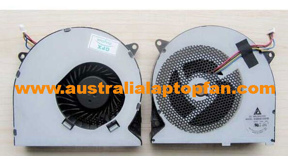 ASUS G75 Series Laptop CPU Fan Left [ASUS G75 Series Laptop] – AU$35.99