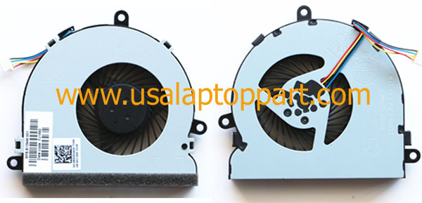 HP 15-AC121DX Laptop Fan 813946-001 [HP 15-AC121DX Laptop Fan] – $21.99