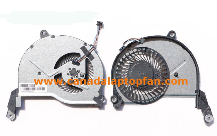 HP Pavilion 14-N048CA Laptop CPU Fan [HP Pavilion 14-N048CA Fan] – CAD$25.99 :