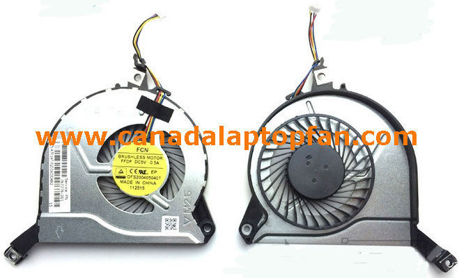 HP Pavilion 14-V124CA Laptop CPU Fan [HP Pavilion 14-V124CA Laptop] – CAD$25.99 :