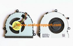 HP 14-R100 Series Laptop Fan 753894-001 [HP 14-R100 Series Laptop Fan] – $21.99