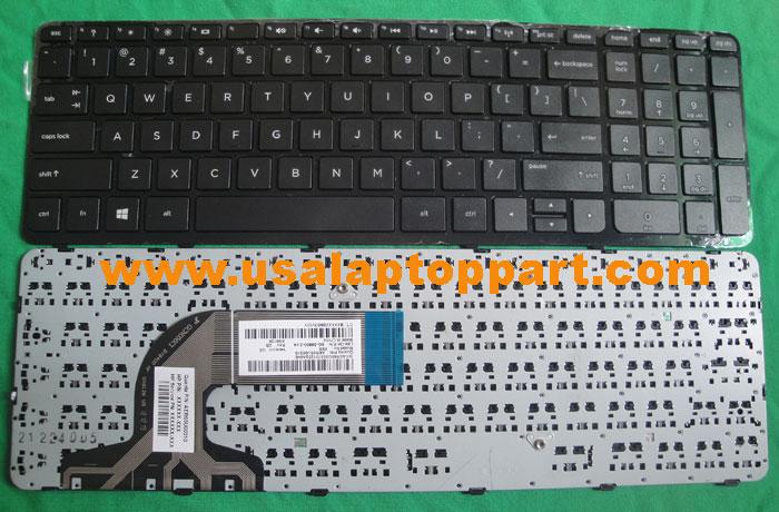 HP 15-R006TU 15-R007TU Laptop Keyboard 708168-001 749658-001 [HP 15-R006TU 15-R007TU Laptop] &#8 ...