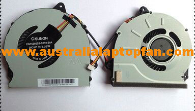 Lenovo G50-45 Series Laptop CPU Fan [Lenovo G50-45 Series Laptop] – AU$28.99