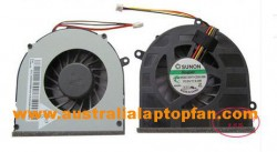 Lenovo Ideapad G575 Series Laptop CPU Fan [Lenovo Ideapad G575 Series] – AU$31.99