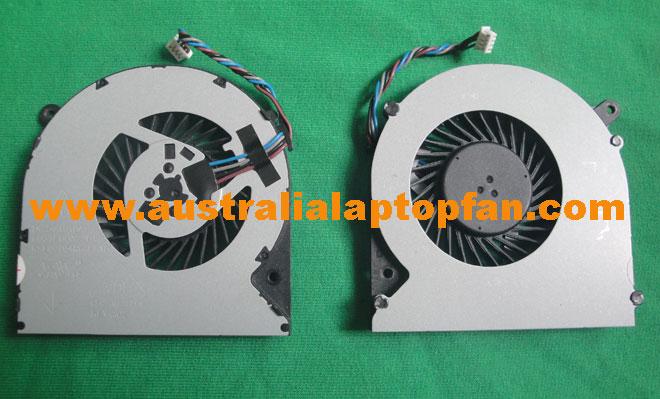 Toshiba Satellite L55 L55D L55DT L55T Series Laptop CPU Fan [Toshiba Satellite L55 L55D L55DT] & ...