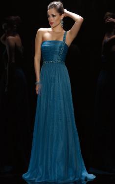 Blue Bridesmaid Dresses UK