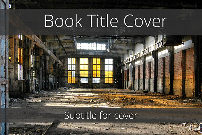 Ebook Template files that are ready for download
