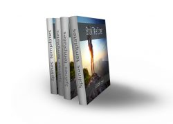 Ebook Template files that await download