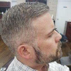 Haircut 1009