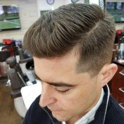 Hair Cut East Village