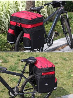 ROSWHEEL Bicycle Carrier Bag – Bike Products