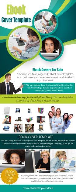Ebook Cover Template