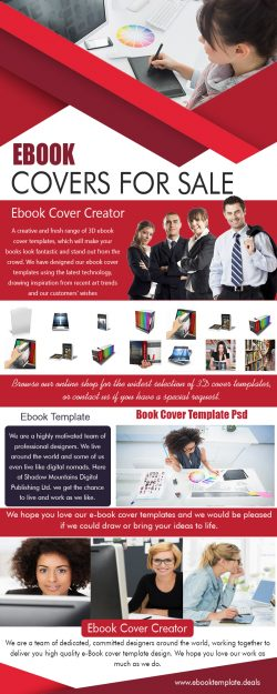 Ebook Covers For Sale