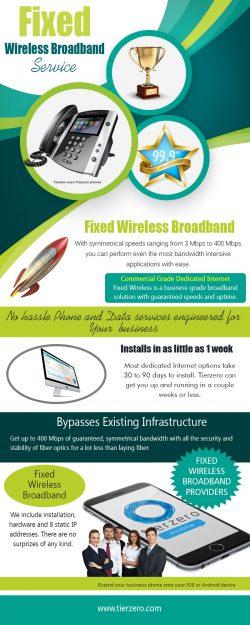 microwave internet service