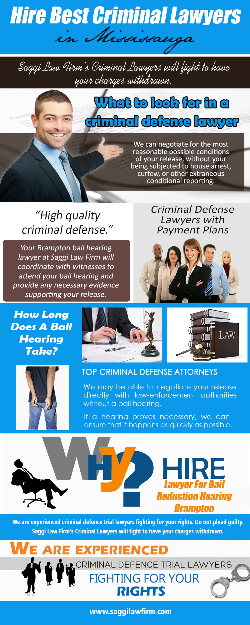 Hire Best Criminal Lawyer