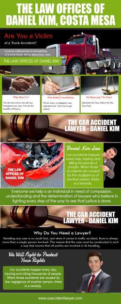 The Law Offices of Daniel Kim, Costa Mesa