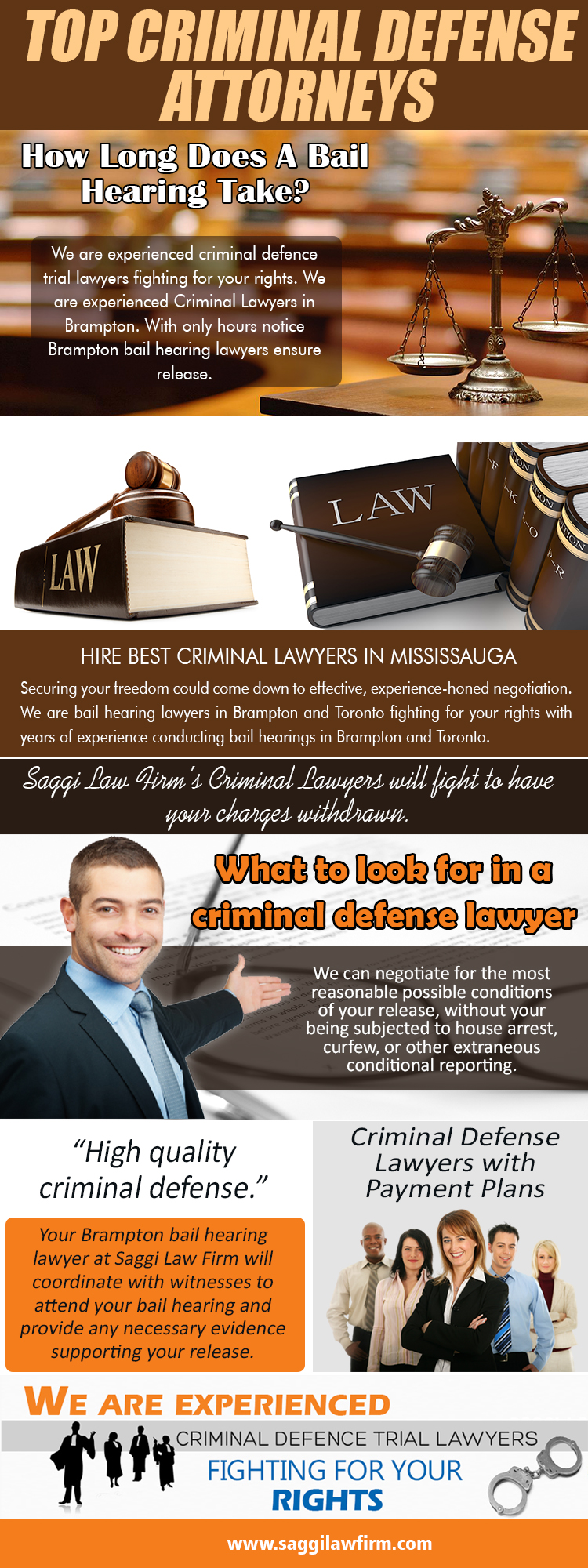 Lawyer for Bail Reduction Hearing Brampton