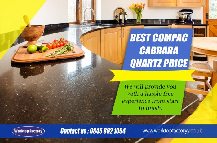 Best Compac Carrara Quartz Price