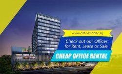Cheap Office Rental