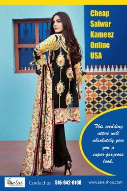 Cheap Salwar Kameez Online USA