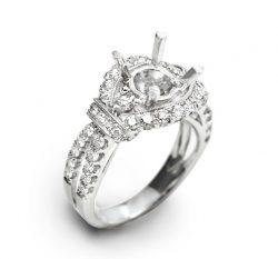 Diamond Engagement Ring Little Neck
