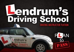 Driving schools in Winchester