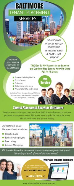 tenant placement services in baltimore md (Call us On 888-868-6291)